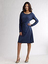 A few modest dresses