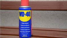 Seven ways to use WD-40 that you probably didn't know