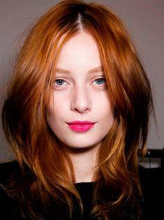 6 inspirações para um cabelo cool #curtos