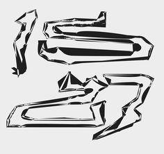 typografie / typography / 2018 / Lukáš Beran > design