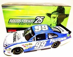 *AUTOGRAPHED* 2012 Carl Edwards #99 FASTENAL Racing Team 1/24 Lionel Diecast Car by Trackside Autographs. $199.95. For your viewing pleasure: *AUTOGRAPHED* 2012 Carl Edwards #99 FASTENAL Racing Team 1/24 Lionel Diecast Car. (#1008 of only 3,036 produced!). This beautiful car has been hand-signed by Carl in black on the hood through a well-respected member of Global Authentication. You will receive a Certificate of Authenticity (COA) with your purchase, and we also offer a 100% ...