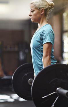 Ryhtiä työpaikalle, terveyttä arkeen ja voimaa juoksulenkille. Ihan jokaisen meistä pitäisi nostaa punttia terveytemme takia. Lue asiantuntijoiden vinkit! Gym Equipment, Workout Equipment