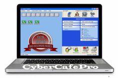 CyberCafePro V.6 [Controla el tiempo de uso de tus Usuarios]