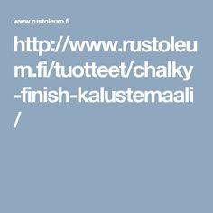 http://www.rustoleum.fi/tuotteet/chalky-finish-kalustemaali/