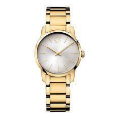 Calvin Klein | K2G23546 – Savvy Watch