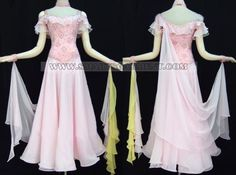 Inexpensive ballroom dance clothes,quality ballroom dancing apparels:BD-SG1512