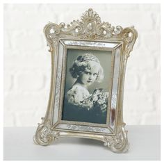 Rama foto Fleury H28 Frame, Home Decor, Picture Frame, Decoration Home, Room Decor, Frames, Hoop, Interior Decorating, Picture Frames