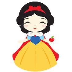 Snow Girl off for Members) Disney Crafts, Disney Art, Disney Films, Disney Characters, Baby Snow White, Baby In Snow, Snow White Cake, Disney Babys, Disney Clipart