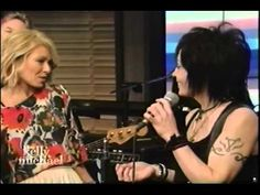 Dillingen,#Hard #Rock,#Hardrock #80er,joan jett,#Saarland Joan Jett On #Live With Kelly & Michael 5/28/2015 - http://sound.#saar.city/?p=27647