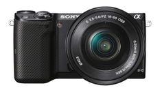 Sony NEX-5T review