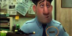 10 Mindblowing Messages Hidden in Disney's New Movie 'Big Hero 6'
