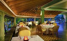 Couples Swept Away, Jamaica: Our favorite place to eat