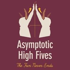 Are Your High Fives Mathematically Acceptable
