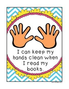 LOVE LOVE LOVE THIS!!!!!!!  I Can Take Care of Books