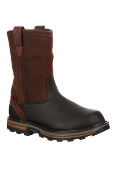 Composite toe work boots Wolverines and Toe on Pinterest