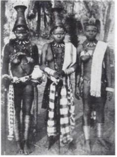 THE HISTORY OF IGBO PEOPLE