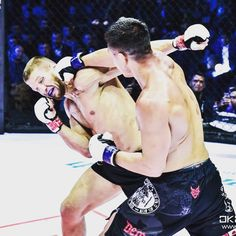 Unlucky decision in Yasubey 'The Swiss Samurai' Enomoto's battle against Vladimir Mineev on Eurasia Fight Nights 53 in Moscow, Russia.  Word on the street is that a rematch is on the cards.