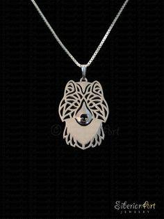 SAGA GIOIELLI Saga Necklace Jewelry Angels Calling Bola Feet Mexican Charm Crystals