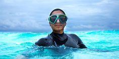 Best Moments Underwater