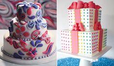 Bolos decorados: modelos lindos para a sua festa de 15 anos! - Blog 15 anos - CAPRICHO