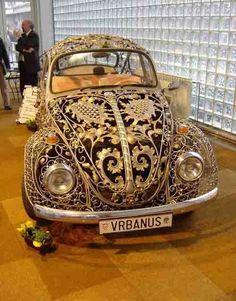 Cool car! http://www.pinterest.com/emmagangbar/boards/