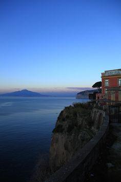 Sorrento, Naples Italy