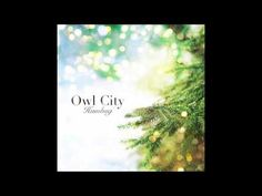 Owl City's new song that he released on my birthday!