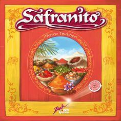 Safranito | Image | BoardGameGeek