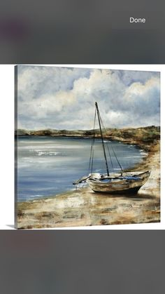 Sailing Ships, Abs, Draw, The Originals, Room, Painting, Canisters, Picture Walls, Scenery