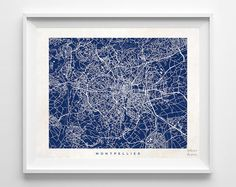 #Montpellier #France #Print #Map #Poster #State #City #Street #Map #Art #Decor #Town #Illustration #Room #WallArt #Customize #Bedroom #Livingroom #GiftIdea #Gift #Christmas #ChristmasGift #BirthdayGift #Birthday #Beautiful #World #Room #Dorm #Country #Home #Decoration #Inkistprints