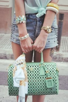 PERFECT INSPIRATIONS - fashion blogger outfit scent of obsession