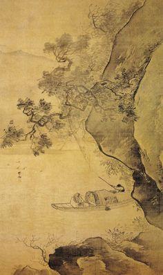 中国古代人物画赏析三 - ╫ぢ頖縌丶 - 段碧利
