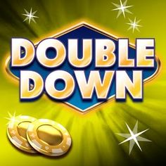 DoubleDown Casino codes for free https://www.facebook.com/DoubleCasinoCodes
