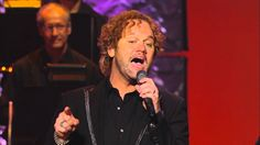 At the Cross [Live] by Gaither Vocal Band ~ Birdies listening to this song while eating kitty food on the deck.  ...