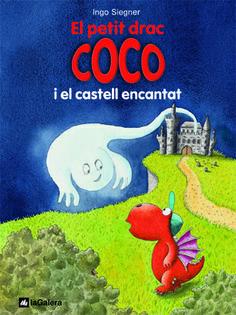 El petit drac Coco i el castell encantat