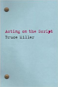 This book focuses on taking apart a script in order to find and execute the choices that will help actors tell the story of the play and of their characters clearly, believably, and compellingly. The book contains eight short plays, seven of which can be examined independently or as parts of one full-length script.
