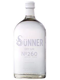 Sünner - Gin aus Köln
