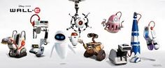 wall e ROBOT에 대한 이미지 검색결과