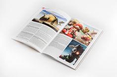 Otaku Magazine: Sappro Edition preview by ~otakumag on deviantART  http://otakumag.com