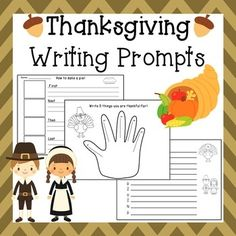 55 Story Writing Prompts for Kids
