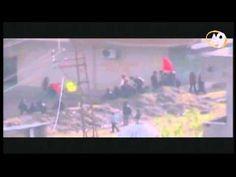 Güneydoğu'da 30-40 bin Mehmetçik yürüyerek PKK'ya güç gösterisinde bulun...