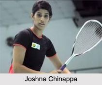 Indian Female Squash players are top listed in Asia and the world as well. For more information visit: #Squash #Sports #Player