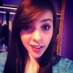 ****READ THIS***** This girls name is Courtney. She goes to my school and as she was walking in this Morning a car was speeding and hit her. Her mom had to witness this because she was honking telling the car to slow down and they  didn't. ~ She looks like Hailey S on Pinterest: http://www.pinterest.com/deth2urhart/