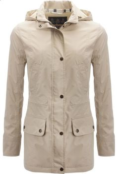Barbour Kinnordy Jacket