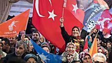 Türkei-Referendum: Das sagen aktuelle Umfragen zum Ausgang