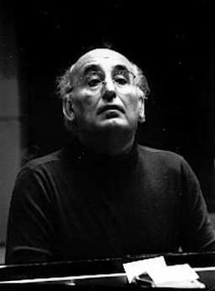 """Friedrich Gulda is perceived as one of the twentieth century's outstanding pianists. His unorthodox styles of mixing jazz and classical earned him the nickname of """"terrorist pianist"""". Cementing his nickname, Gulda faked his death in 1999, and reigned as enfant terrible among pianists. Gulda also expressed a wish to die on his hero, Mozart's, birthday. On January 27, 2000, he did just that."""