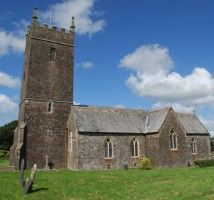 St Giles in the Wood Roof Repairs – £33,000