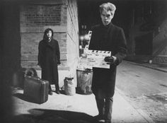 "Jim Jarmusch, on the set of Stranger Than Paradise, 1984 ""Nothing is original. Steal from anywhere that resonates with inspiration or fuels your imagination. Devour old films, new films, music, books, paintings, photographs, poems, dreams, random conversations, architecture, bridges, street signs, trees, clouds, bodies of water, light and shadows. Select only things to steal from that speak directly to your soul. If you do this, your work (and theft) will be authentic. Authenticity is…"