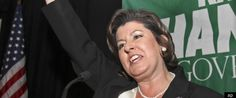 Karen Handel--drove decision to defund Planned Parenthood!  Yea, that was a genius move.  Thank God for the power of Social Media!