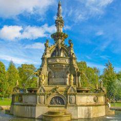 تعرفي بالصور على كنز #الثقافة #البريطانية .. مدينة #Glasgow: http://hia.li/1soyQ2V  #UnitedKingdom #Travel #Culture #Tourism #Tourist #UK #سفر #سياحة #ثقافة